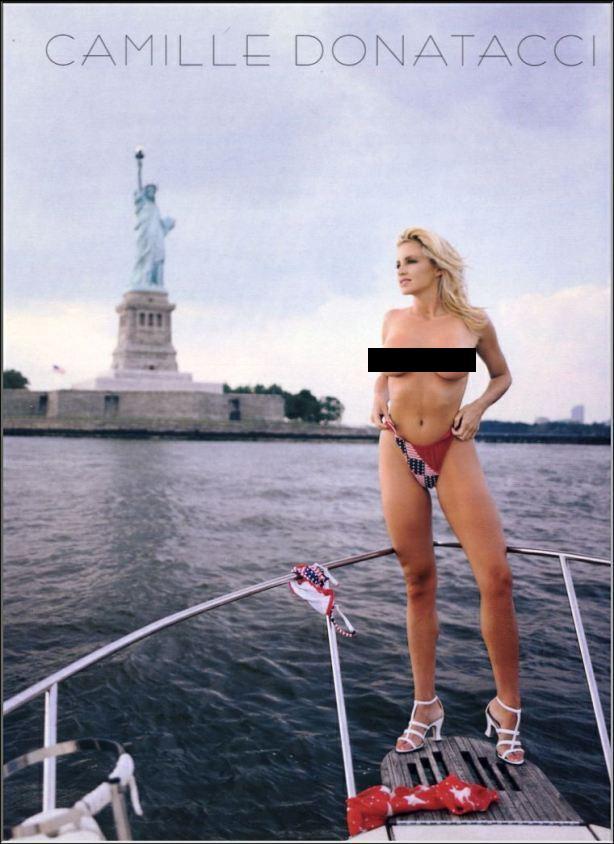 Celebrity nude snaps