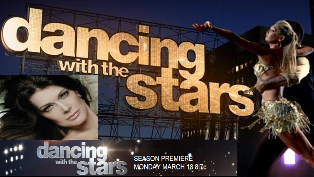 Dancing With The Stars promo 5