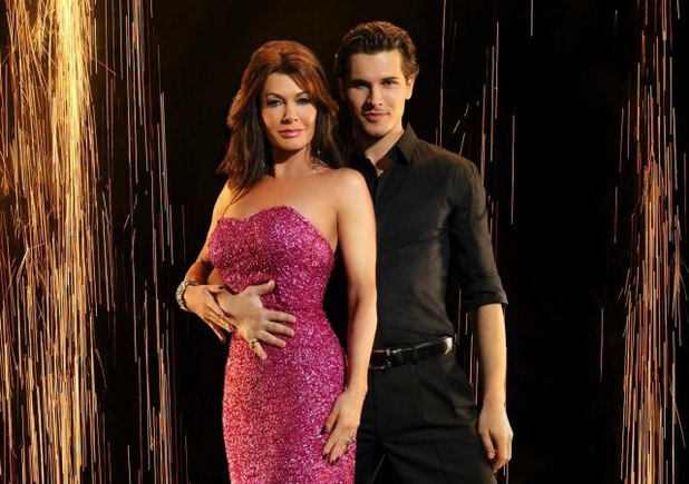 dancing-with-the-stars-lisa-vanderpump-gleb-savchenko