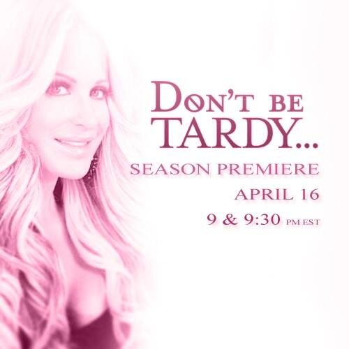 Dont Be Tardy Premiere